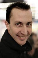 Frédéric Ségard, sélectionné pour La Correspondance Visuelle