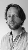 Pierre Faure, sélectionné pour La Correspondance Visuelle