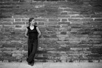 Stéphanie Borcard, sélectionnée pour La Correspondance Visuelle