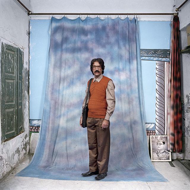 """La série """"The Others"""" d'Olivier Culmann, invité d'honneur du Festival photo des Azimutés"""