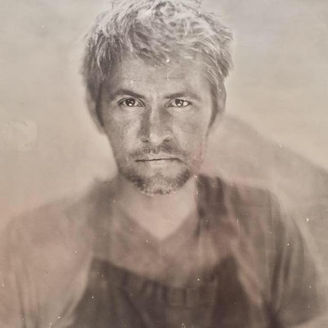 Les portraits au collodion de Benoit Grellet, coup de coeur de Compétence Photo