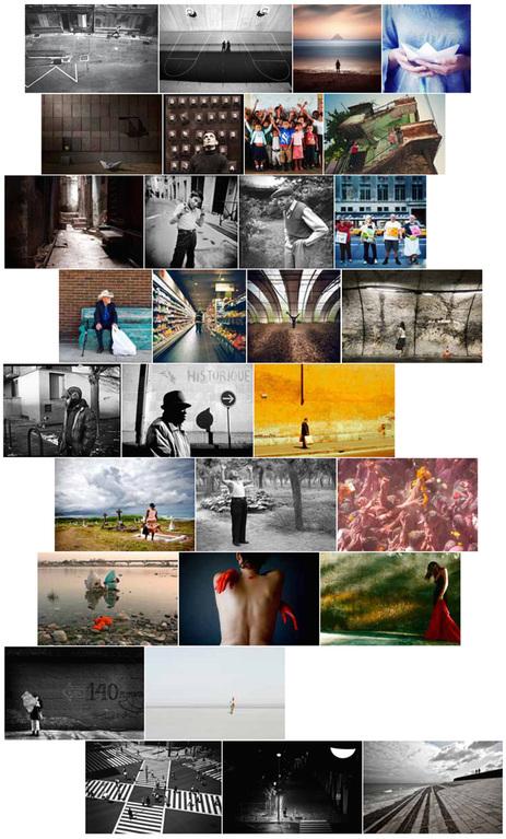 """L'exposition """"La Correspondance Visuelle"""" à 360°, comme si vous y étiez !"""