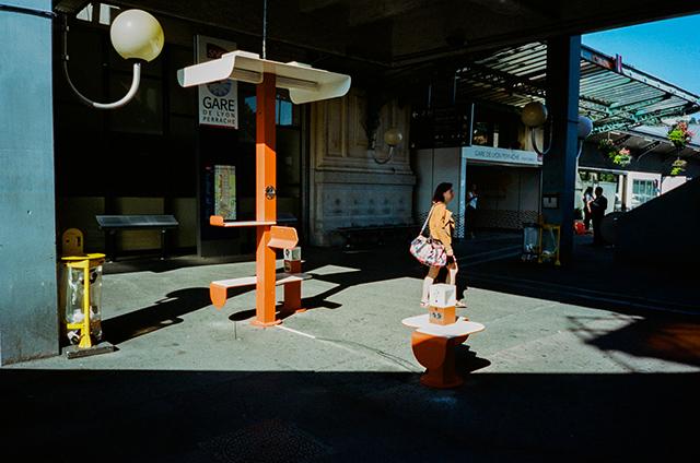 Comment photographier la rue en 2018 ? Cédric Roux répond.