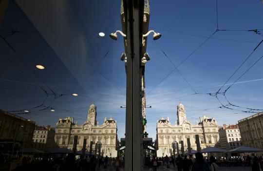 """Exposition des lauréats du Tour de France """"Lyon et sa région"""" de myN'club de Nikon"""