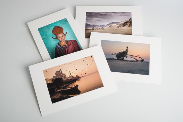 Photos présentées d'Agnès Cassières © Art Photo Lab