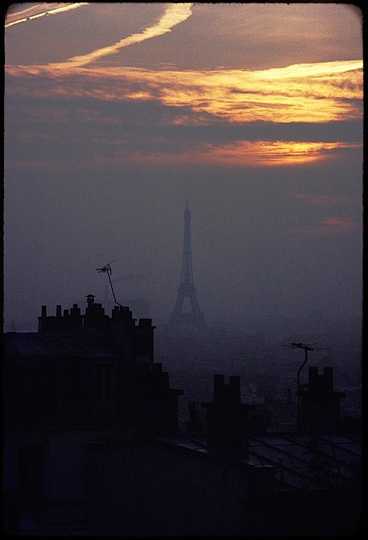 Le Paris qui n'existe plus, de François-Régis Durand
