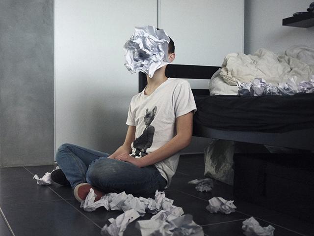 Harcelés © Virginie Plauchut