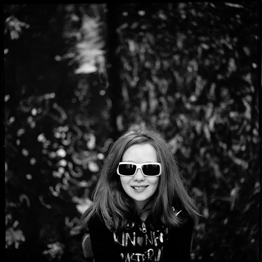 Morgane. © Emmanuelle Brisson