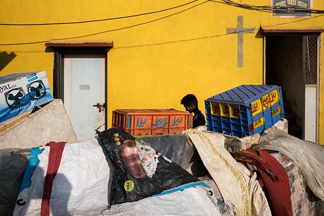 """Vincent Montibus, sélectionné pour l'exposition """"it's So Street"""""""