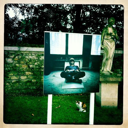 Photo présentée en extérieur : © Lise Lacombe (France)