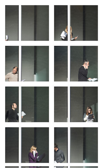 La photocopieuse - © Julien Benard (France)