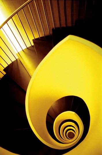 Spirali architettoniche | Bilbao, Spagna | Stefano De Luigi © Contrasto