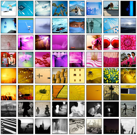 Concours CMJN • Mise à jour • 1005 photos