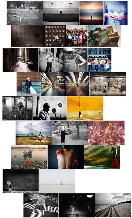 Trente jours, trente photographes.