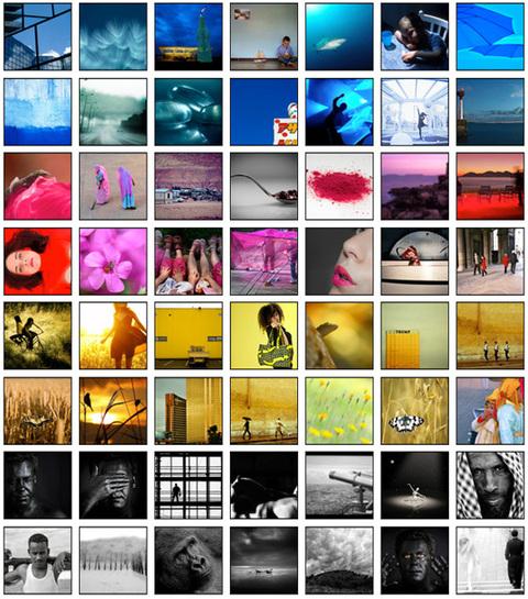 Concours CMJN • Mise à jour • 1202 photos