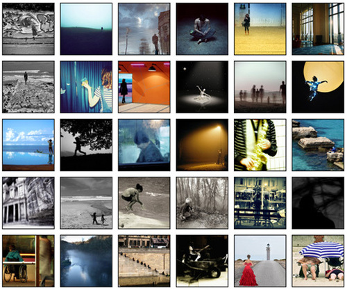 La Correspondance Visuelle • La 33ème • 91 photos
