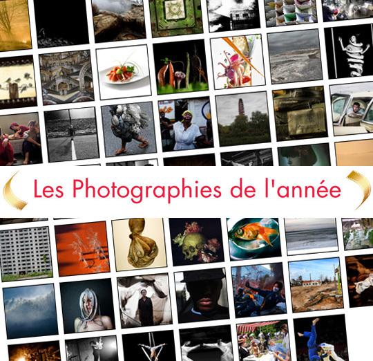 Les 48 photos finalistes des Photographies de l'Année