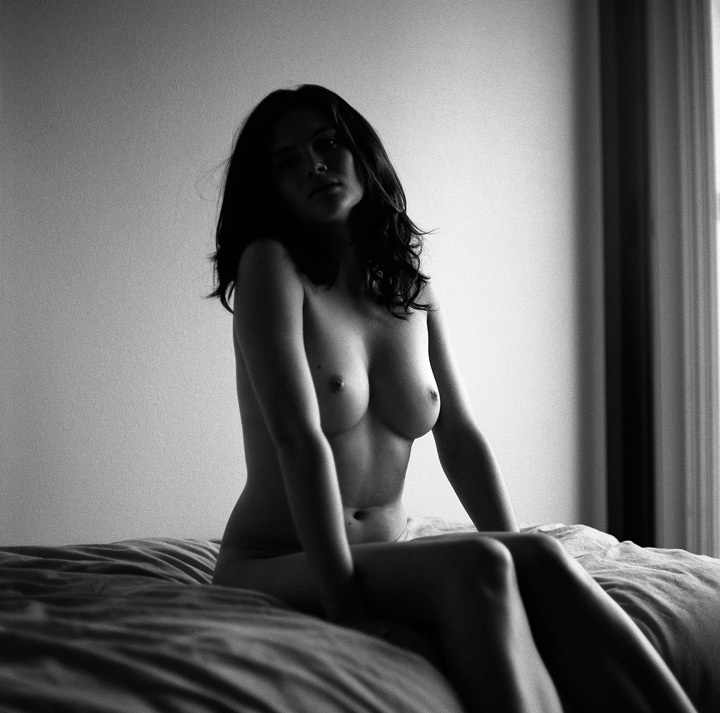Grey Scale • Alexandre Bertin