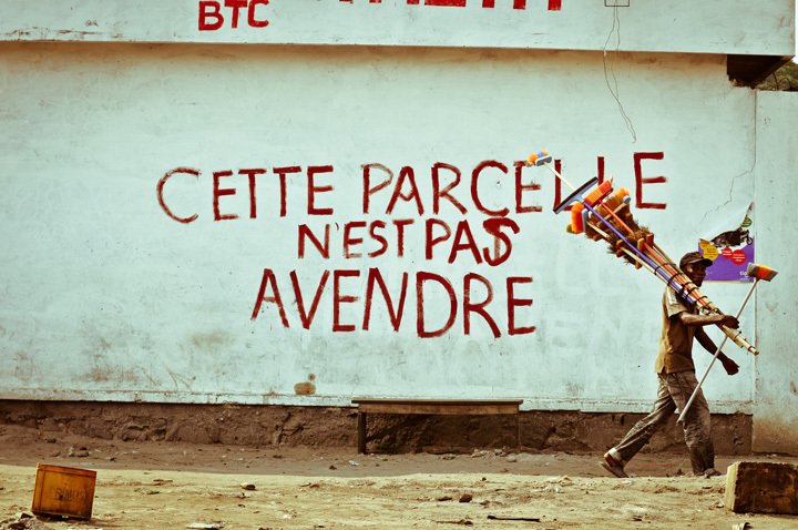 Passez votre chemin • Axel Mernier