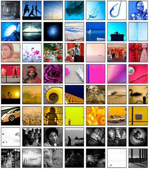 Concours CMJN • Mise à jour • 1561 photos