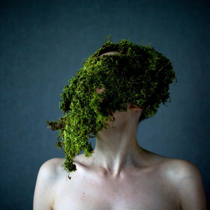 Through my veins • Emmanuelle Brisson