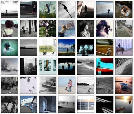 La Correspondance Visuelle • La 33ème • 189 photos