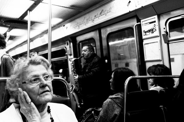 Sonore • Eric Schonhofen