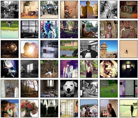 Concours Bienvenue chez moi • Mise à jour • 54 photos