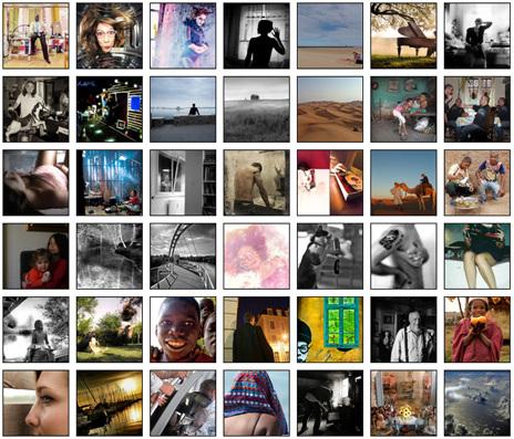 Concours Bienvenue chez moi • Mise à jour • 113 photos