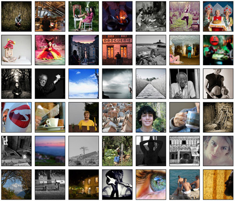 Concours Bienvenue chez moi • Mise à jour • 168 photos