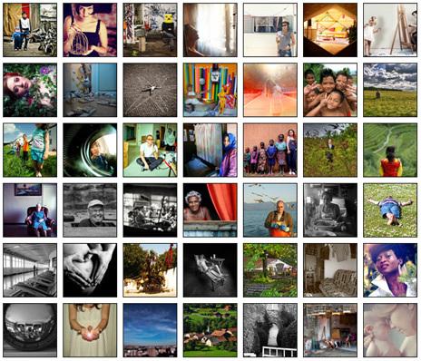 Concours Bienvenue chez moi • Mise à jour • 259 photos