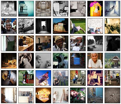 Concours Bienvenue chez moi • Mise à jour • 291 photos