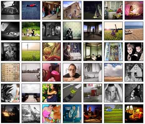 Concours Bienvenue chez moi • Mise à jour • 392 photos