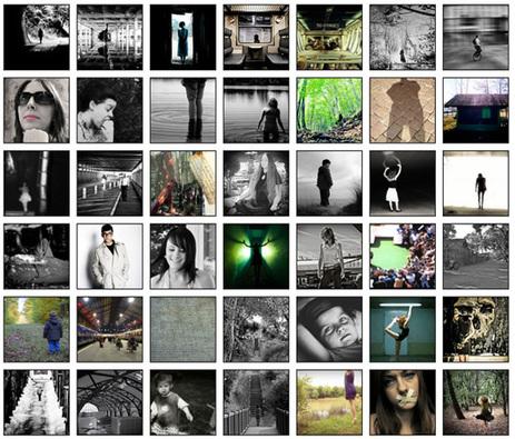 La Correspondance Visuelle • Mise à jour • 149 photos