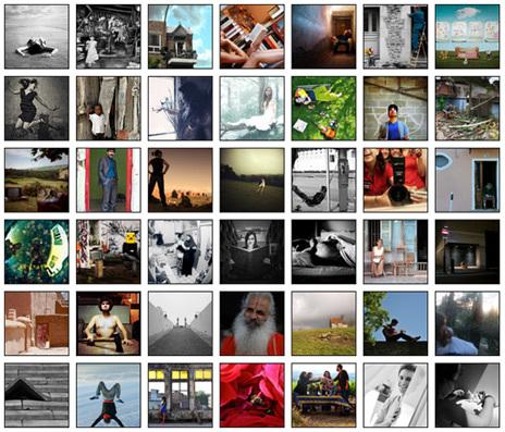 Concours Bienvenue chez moi • Les 572 photos soumises