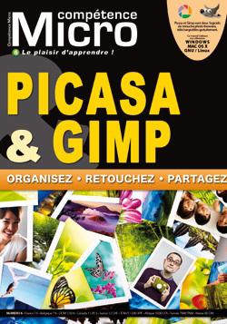 Compétence Micro • Picasa et Gimp