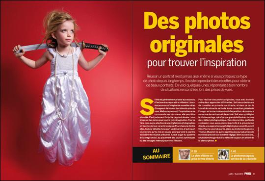 Compétence Photo Numéro 23, en kiosque le 1er juillet 2011