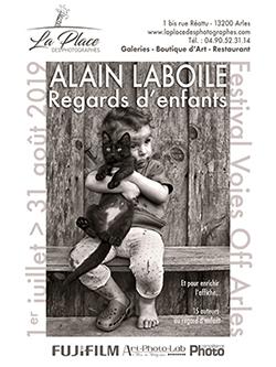 Appel à auteurs 2019 de La Place des photographes, en partenariat avec Compétence Photo