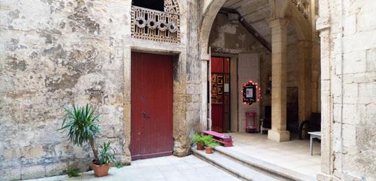 L'atelier A La Barak