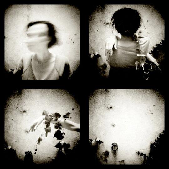 Emmanuelle Brisson. © Sandra Fastre