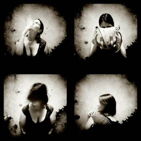 Virginie Plauchut. © Sandra Fastre