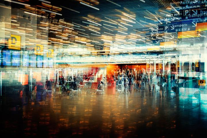 Toulouse. © Vincent Leroy