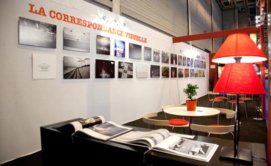 L'exposition Compétence Photo 2010, dont les tirages ont été réalisés par DarQroom.