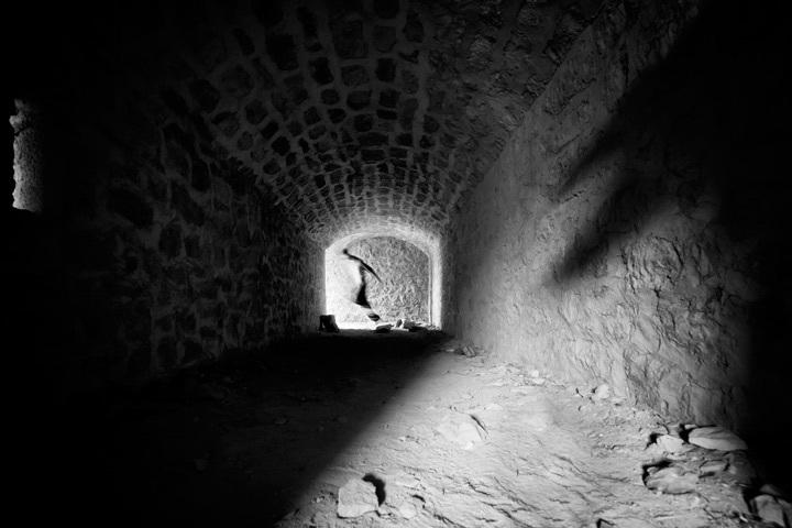 Courage fuyons ! • Thomas Papaureille