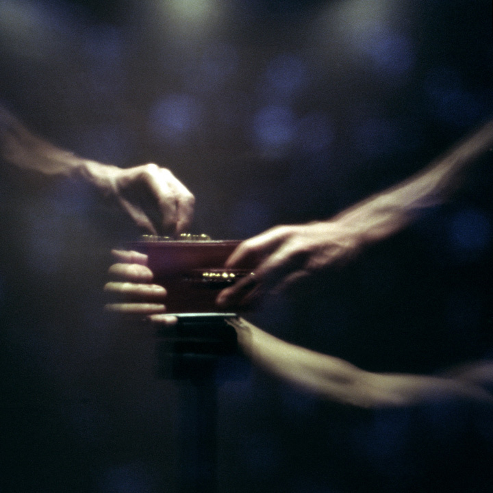 Magic Box • Nicolas Mahé