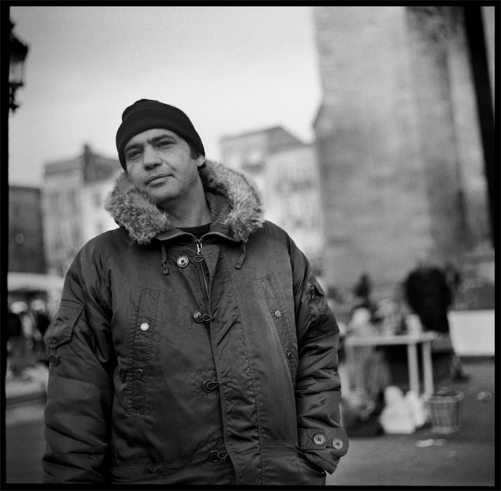 © Rémi Lagoin - Tous droits réservés
