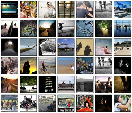 La Correspondance Visuelle • Mise à jour • 140 photos