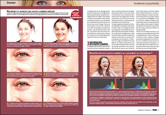 Compétence Photo Numéro 24, en kiosque le 3 septembre 2011