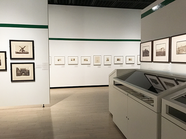 Exposition « The Origins of Photography: Great Britain » - Tokyo Photographic Art Museum © GV