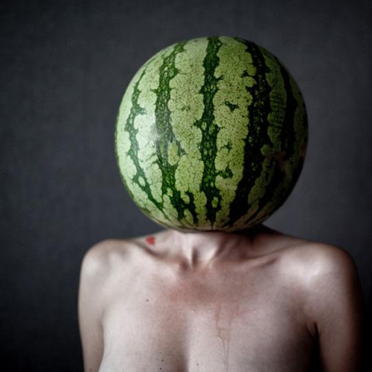 Emmanuelle Brisson, lauréate du Prix Compétence Photo / Multiblitz